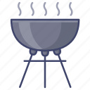 barbecue, bbq, grill, outdoor icon