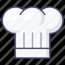 kitchen, hat, chef, cook
