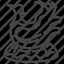 art, fenghuang, pheasant, sculpture, statue, taipei, taiwan icon