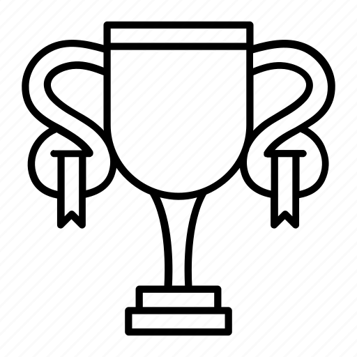 achievement, awrad, cup, medal, prize, trophy, winner icon