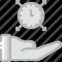 hr, human, resources, save, task, tasking, time icon