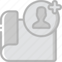 assign, hr, human, resources, task, tasking icon