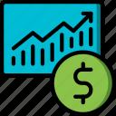 analysis, budget, hr, human, resources, task, tasking icon