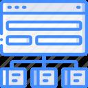 hr, human, mangement, resources, task, tasking, web icon