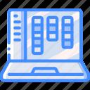 hr, human, resources, software, task, tasking icon