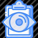 hr, human, resources, task, tasking, view icon