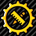 hr, human, mangement, resources, schedule, task, tasking icon