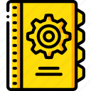 hr, human, markers, project, resources, task, tasking icon