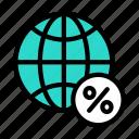 tax, global, world, sale, discount