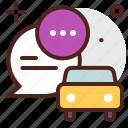 car, city, order, transport
