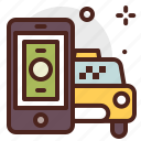 car, cash, city, pay, transport