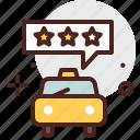 car, city, driver, rate, transport
