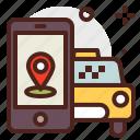 car, city, order, taxi, transport