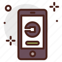 app, car, city, transport, uber icon
