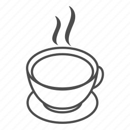 beverage, ceramic, cup, drink, hot, isometric, tea icon