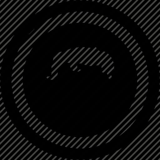 Coin, cash, dollar, money icon - Download on Iconfinder