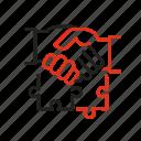 engagement, handshake, integration, interaction, negotiation, relationship, shareholder