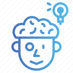 brainstorm, brainstorming, business, creativity, idea, think icon