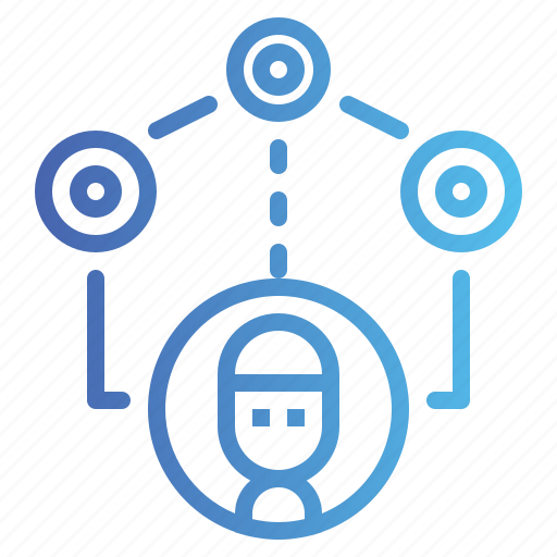 group, network, networking, team, users icon