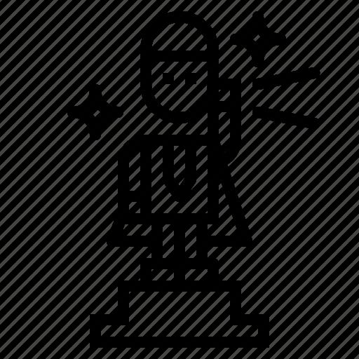 administrator, boss, businessman, superman, worker icon