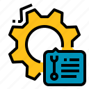 help, repair, service, support icon