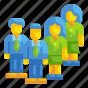 company, corporate, group, organization, partner, people, team