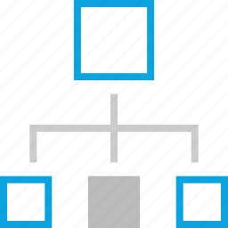 analytics, analyze, connect, connection icon