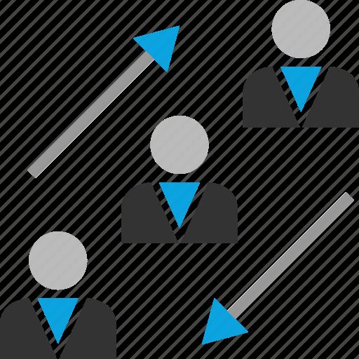 conversation, frame, framework, teamwork icon