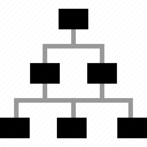 connect, plan, planning, strategy icon