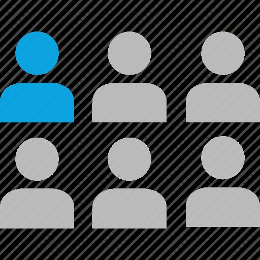 group, people, team, teamwork icon