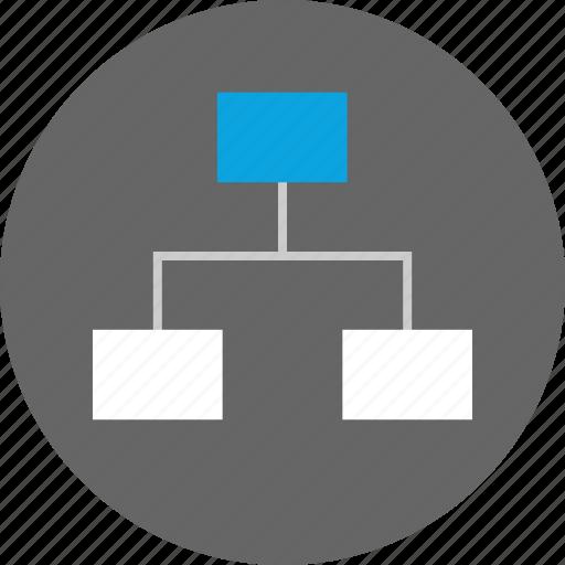 data, frame, teamwork, work icon