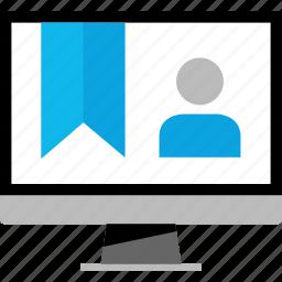 award, business, person, user icon
