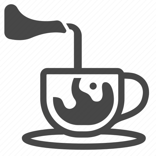 beverage, coffee, drinks, pour, serve, tea, tea time icon