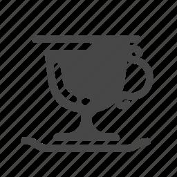 beverage, coffee, cup, drinks, herbal tea, tea, tea time icon