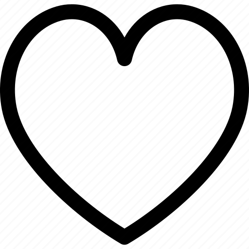 bookmark, favorite, favorites, fevorite, heart, like, love icon