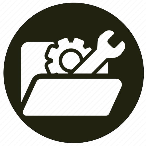 equipment, repair, setting, tools, wrench icon
