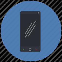 call, cellphone, customer, device, smartphone icon