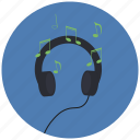 listener, audio, music, songs