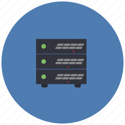 cloud, connection, data, database, server, storage icon