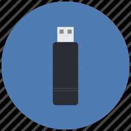 clef, data, key, usb icon