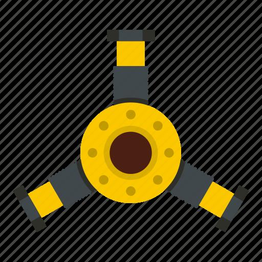 auto, automotive, car, engine, mechanical, motor, round mechanic detail icon