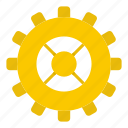 cog, engine, engineering, equipment, gear, machine, machinery icon