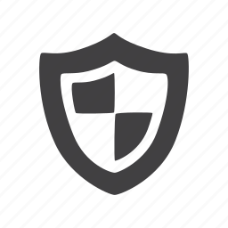 protect, protection, safety, security, shield icon