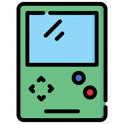 console, device, gadget, game, play, player, technology icon
