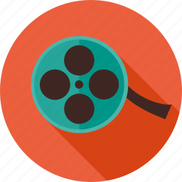 communication, internet, network, technology, video icon