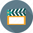 film, internet, network, technology, video icon