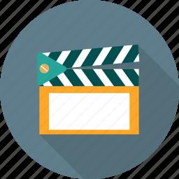 film, internet, network, technology, video icon