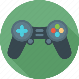 device, game, handle game, play, technology icon