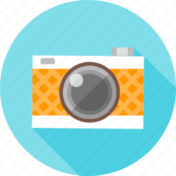 camera, internet, photo, photography, technology, video icon