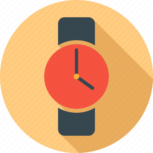 clock, computer, monitor, schedule, time icon